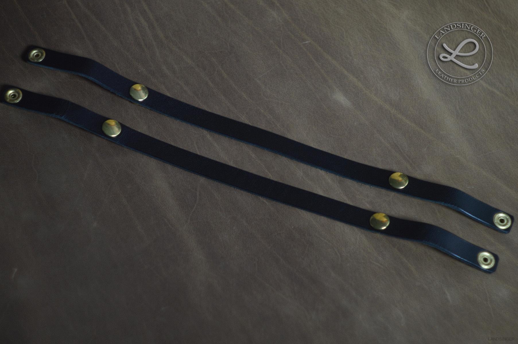 1559f8a0c5 Kožená odepínací ucha na kabelku 1